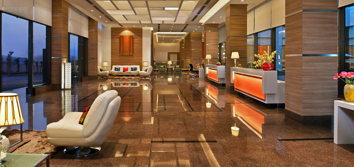 Fortune Select Grand, Chennai  in Chennai