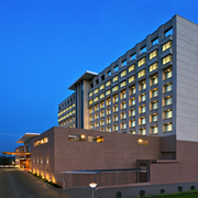 Book a stay with Fortune Select Grand, Chennai in Chennai
