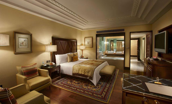 The Leela Palace Chennai  - Accommodations