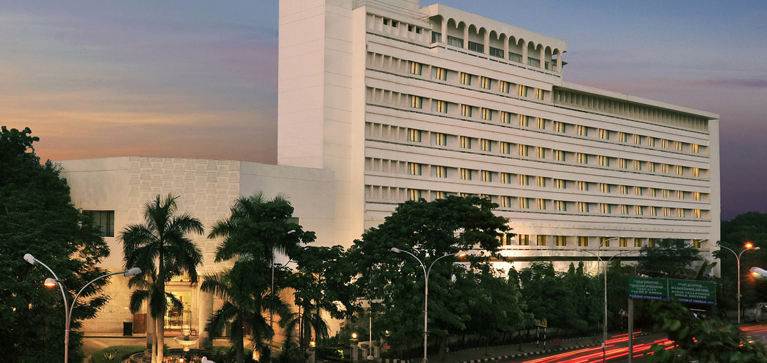 WelcomHotel Chennai  in Chennai