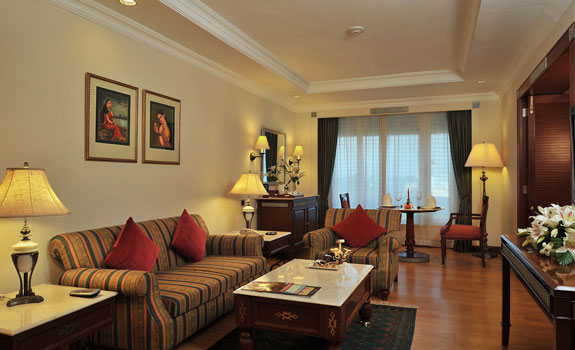 WelcomHotel Chennai  - Accommodations