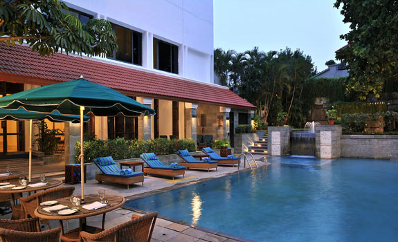 WelcomHotel Chennai  - Activities