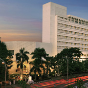 Book a stay with WelcomHotel Chennai in Chennai
