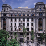 Book a stay with NH Collection Madrid Abascal in Madrid