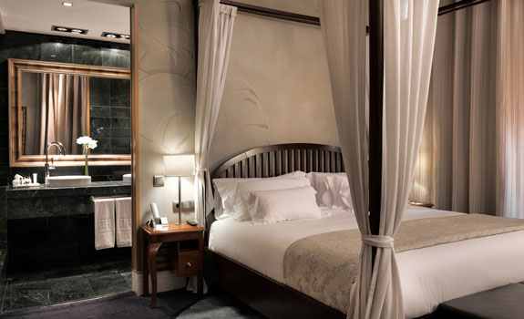 NH Collection Madrid Paseo Del Prado  - Accommodations
