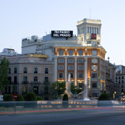 Book a stay with NH Collection Madrid Paseo Del Prado in Madrid