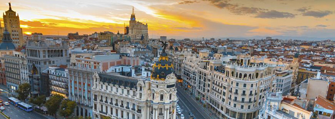 Local Attractions:      NH Collection Madrid Palacio de Tepa  in Madrid