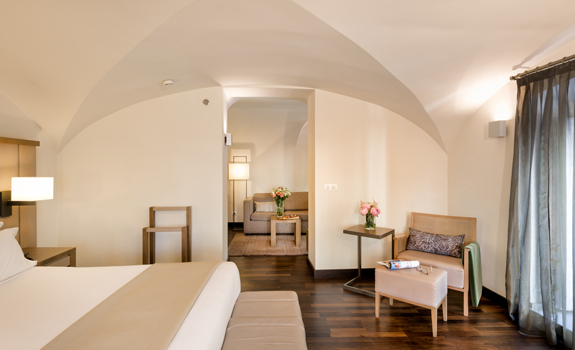 NH Collection Madrid Palacio de Tepa  - Accommodations