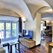 Book a stay with NH Collection Madrid Palacio de Tepa in Madrid