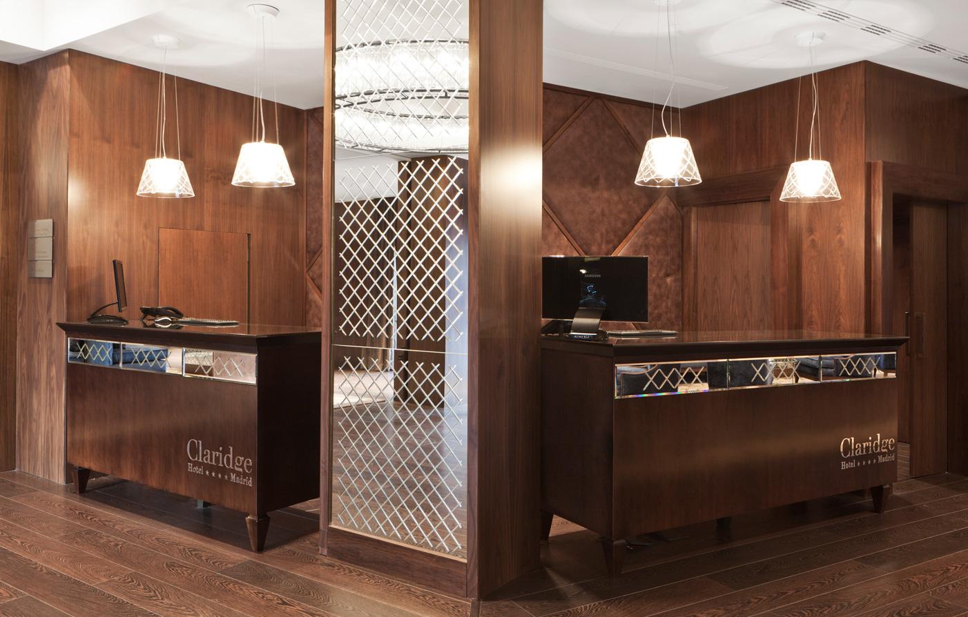 Fotos hotel claridge madrid 56