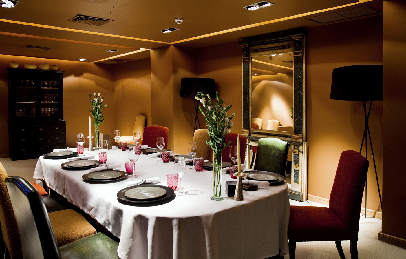 Madrid Hotel Events Hesperia Madrid Luxury Hotel In Spain