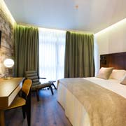 Book a stay with Only You Hotel Atocha in Madrid