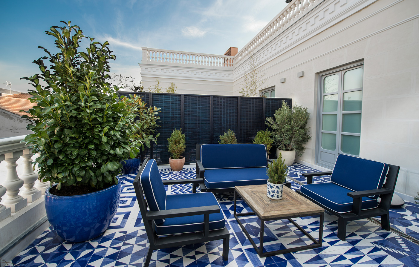 Activities:      Only You Boutique Hotel  in Madrid