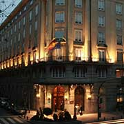 Book a stay with Hotel Wellington in Madrid