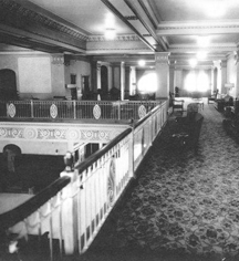 History:      Hotel Settles  in Big Spring