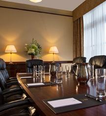 Meetings at      Hotel Settles  in Big Spring