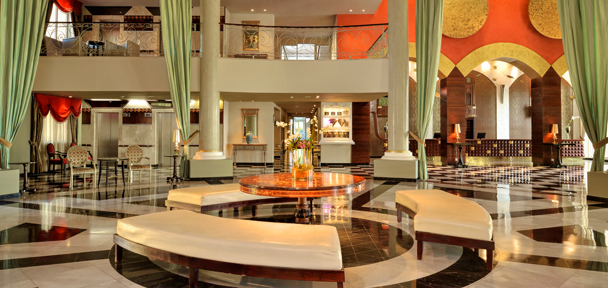 Special Offers:      Iberostar Grand Hotel Rose Hall  in Montego Bay