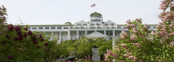 Event Calendar:      Grand Hotel  in Mackinac Island