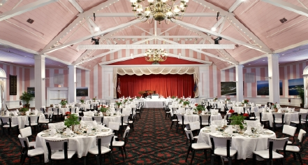 Events at      Grand Hotel  in Mackinac Island