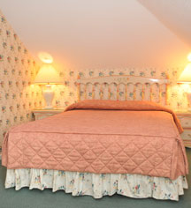 Accommodations:      Island House Hotel  in Mackinac Island