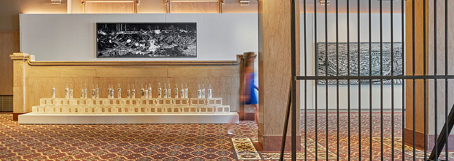 Activities:      21c Museum Hotel Kansas City by MGallery  in Kansas City