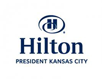 Hilton President Kansas City  in Kansas City