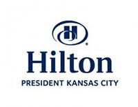 Hilton President Kansas City  in Kansas City