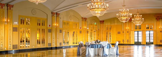 Venues & Services:      Hilton President Kansas City  in Kansas City