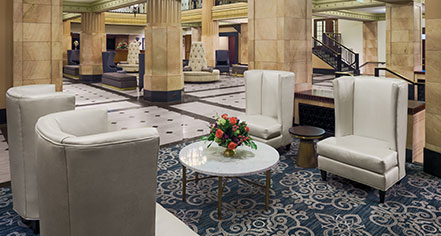 Event Calendar:      Hilton President Kansas City  in Kansas City