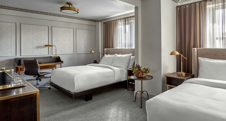 Hotel Phillips Kansas City, Curio Collection by Hilton  in Kansas City