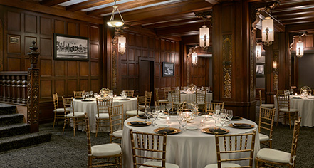 Weddings:      Hotel Phillips Kansas City, Curio Collection by Hilton  in Kansas City