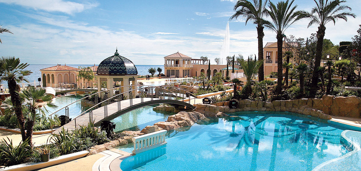 Activities:      Monte-Carlo Bay Hotel & Resort  in Monte-Carlo