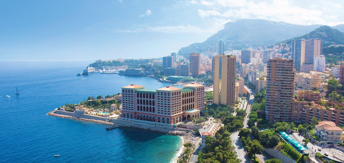 Monte-Carlo Bay Hotel Offers
