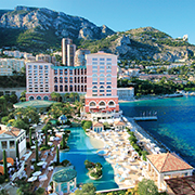 Book a stay with Monte-Carlo Bay Hotel & Resort in Monte-Carlo