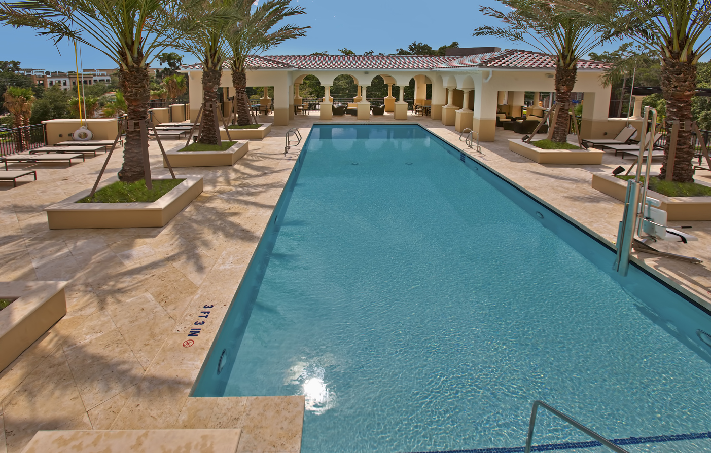 Activities:      The Alfond Inn  in Winter Park/Orlando