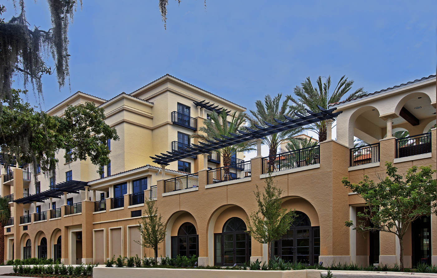 The Alfond Inn  in Winter Park/Orlando