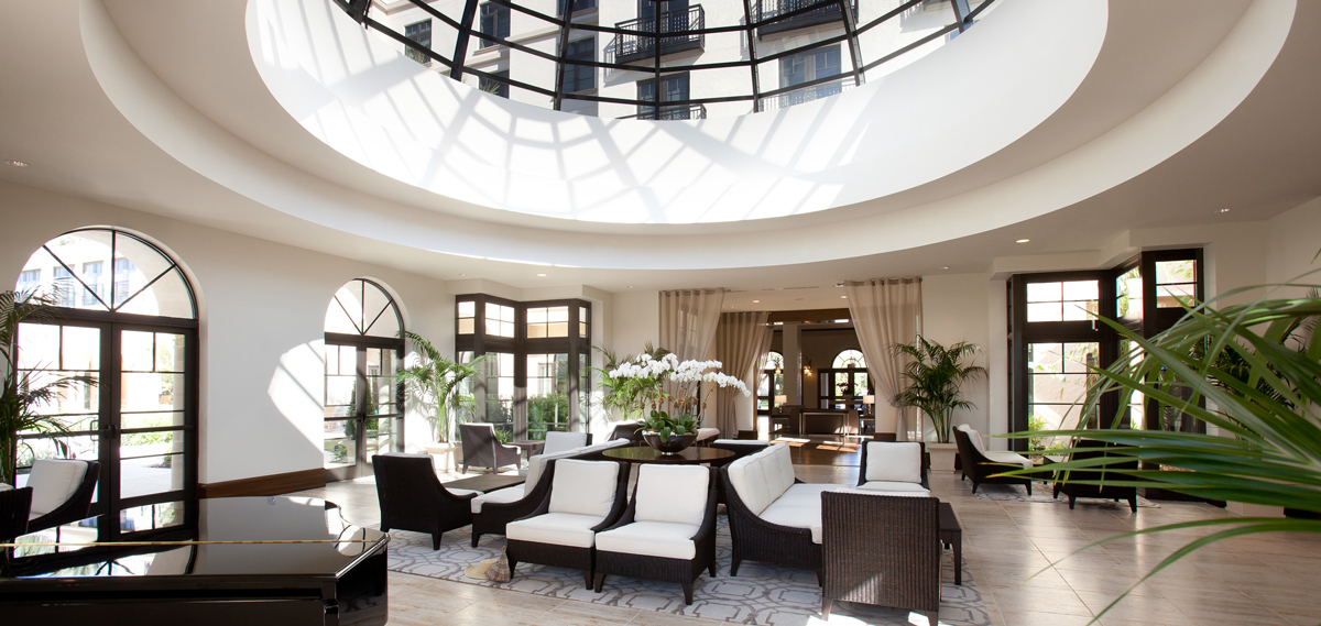 The Alfond Inn Piano Lounge