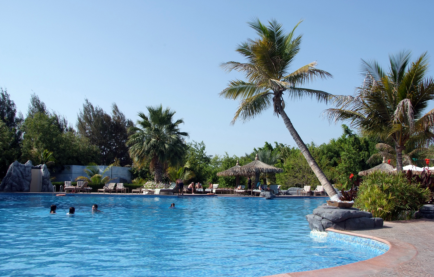 Special Offers:      Al Nahda Resort & Spa  in Barka