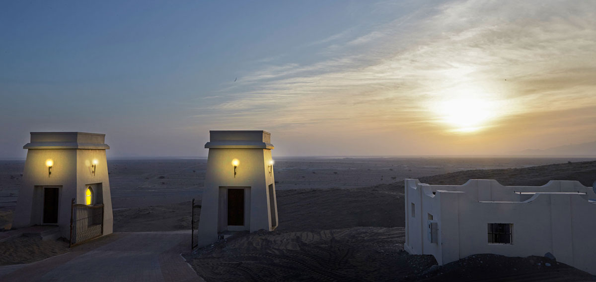 Special Offers:      Dunes by Al Nahda  in Barka