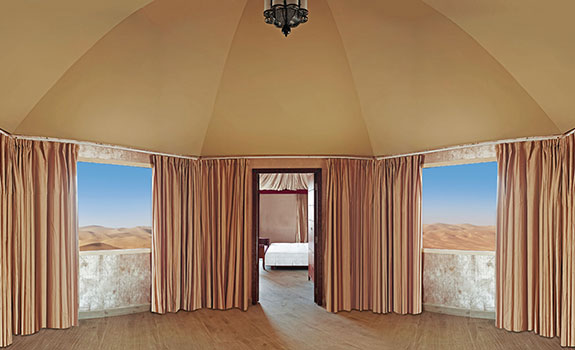 Dunes by Al Nahda  - Accommodations