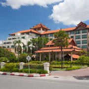 Book a stay with Sedona Hotel Mandalay in Mandalay