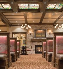 Restaurants In Hershey Pa The Hotel Hershey