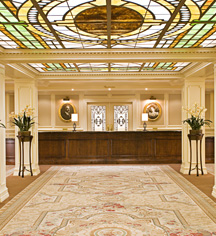 History:      The Hotel Hershey®  in Hershey