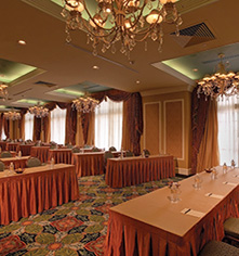 Meetings at      The Hotel Hershey®  in Hershey