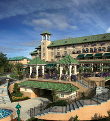 Events at      The Hotel Hershey®  in Hershey