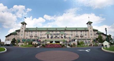 The Hotel Hershey®  in Hershey