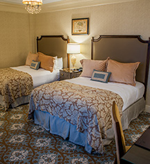 Accommodations:      The Hotel Hershey®  in Hershey