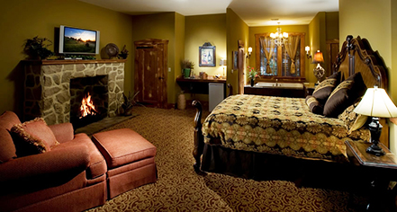 Accommodations:      The Inn at Leola Village, Est. 1867  in Leola