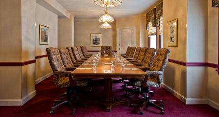 Meetings at      The Yorktowne Hotel  in York