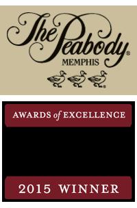 The Peabody Memphis  in Memphis